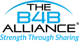 The B4B Alliance - Strength Through Sharing