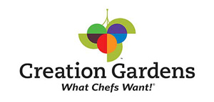 Creation Gardens - What Chefs Want!